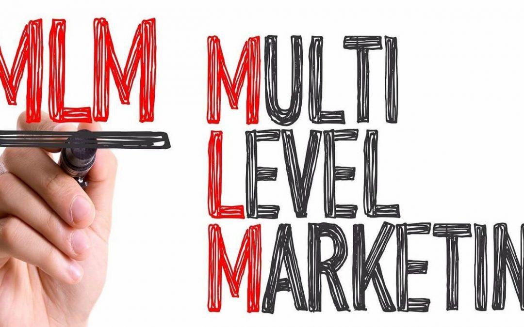 Beda MLM dengan Skema Piramida, Sistim Binari dan Investasi Surat Berantai